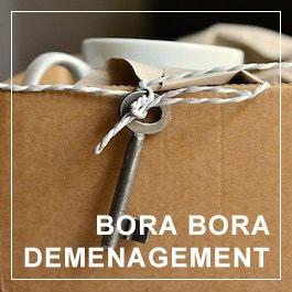 Bora Bora Déménagement